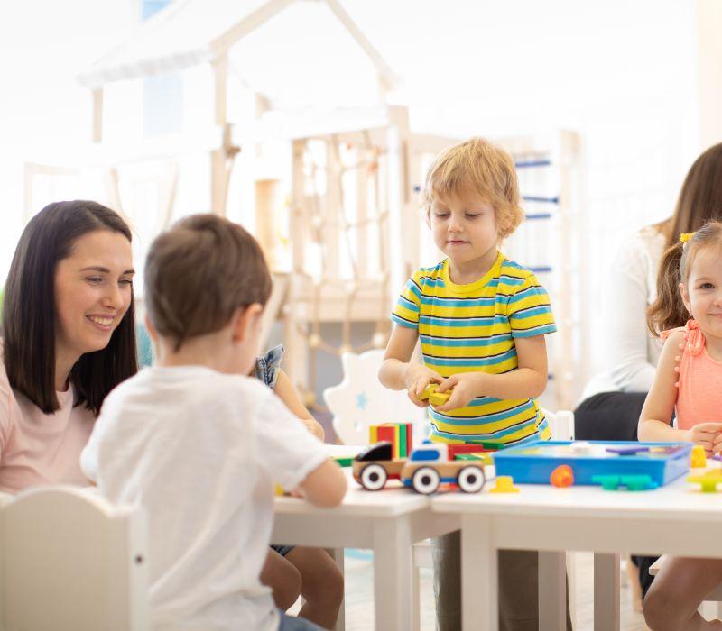 centro de educacion infantil